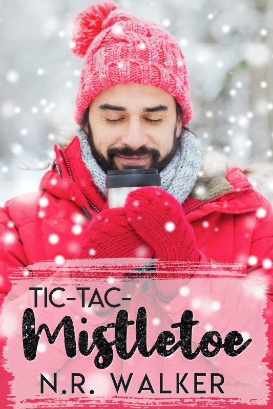 Tic-Tac-Mistletoe