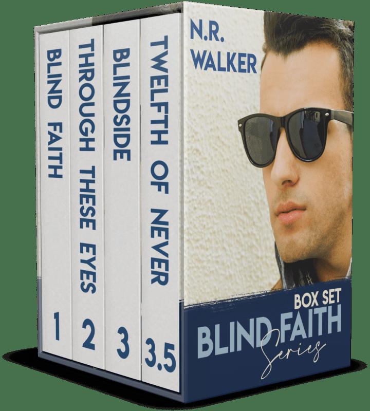 Blind Faith Collection / Box Set